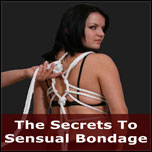 Rope Bondage Techniques