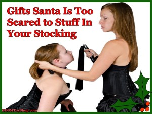 Christmas Shopping For Kinksters -