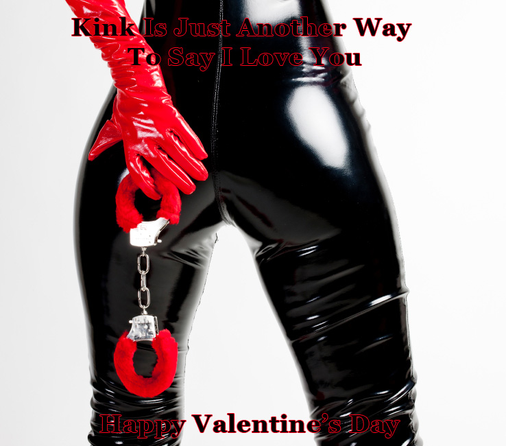 Kinky Valentine's Day
