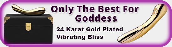 The Goddess Vibrator